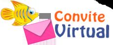 Convite Virtual do Espaço Infantil